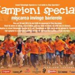 ABCD Kids si Campionii speciali